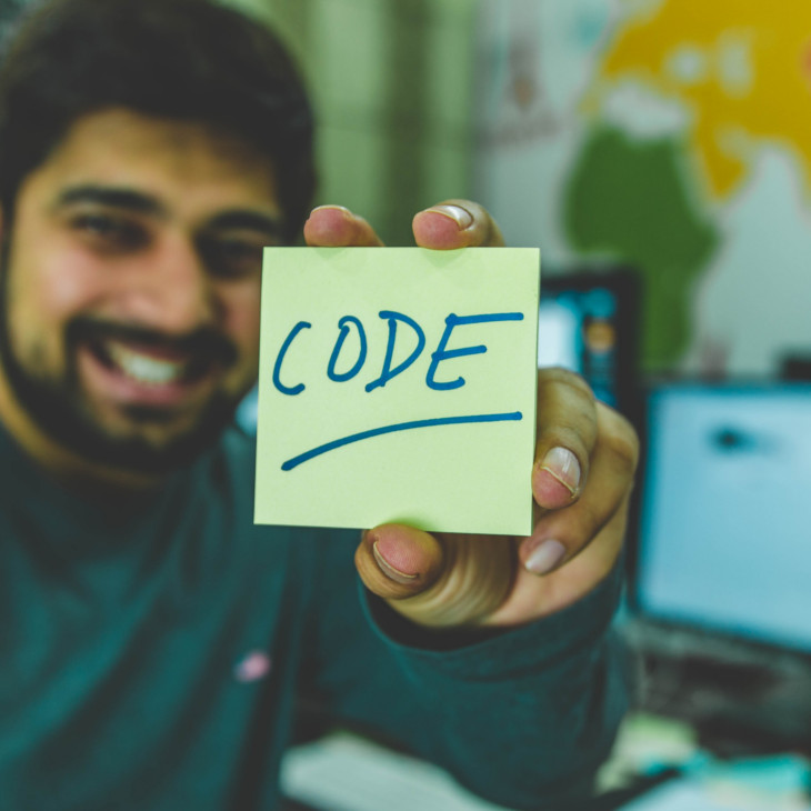 サーバーサイドのプログラミング言語って?